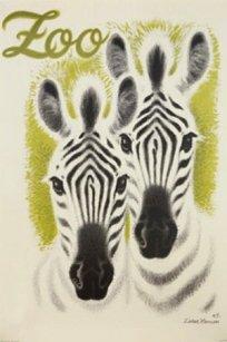 Aage Sikker Hansen - Zoo - Zebra