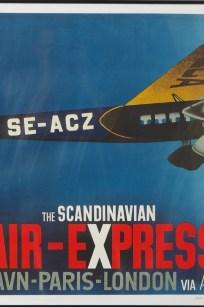 Ib Andersen - scandinavian air-express