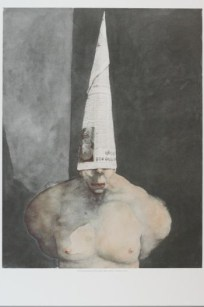 Michael Kvium - Dumrian