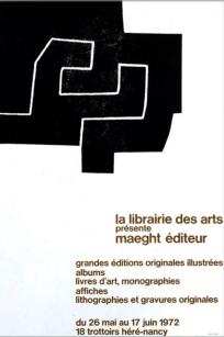 Eduardo Chillida Librairie des arts