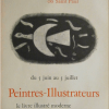 Georges Braque - Peintres Illustrateurs