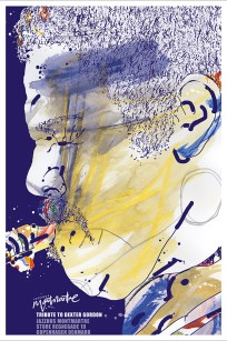 Jazzhus Montmartre - Dexter Gordon
