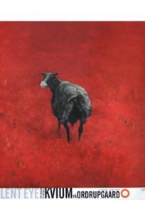 Michael Kvium - Silent Eye - Det røde får