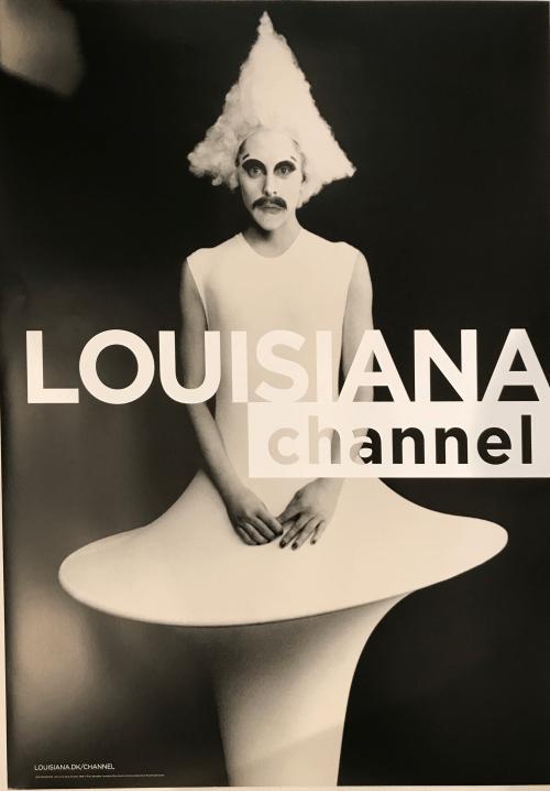 Louisiana - Channel