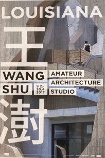 Louisiana - Wang Shu - Amateur Architecture Studio