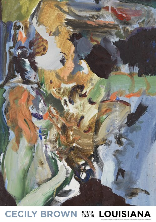 Cecily Brown - Are Your Weary, Are You Languid?, 2010