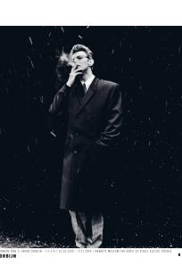 Anton Corbijn - David. Bowie