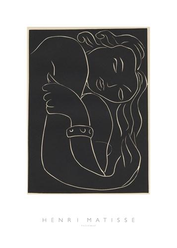 Henri Matisse - Pasiphae