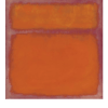 Mark Rothko - Orange, Red, Yellow, 1961
