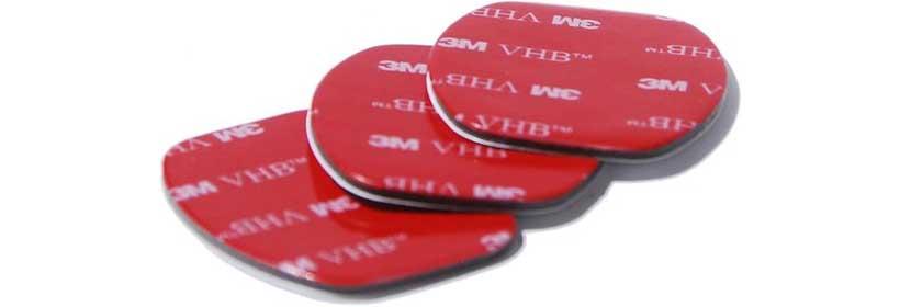 3M sticker plakken De complete handleiding