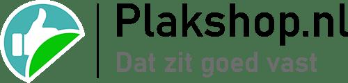 Plakshop.nl logo 500x120