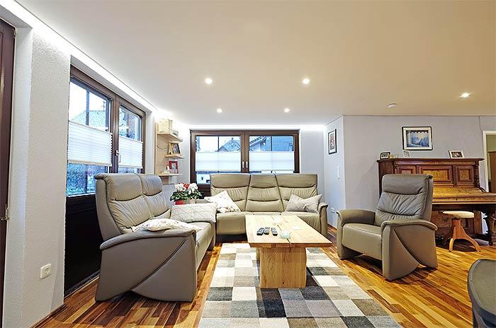 Wohnzimmer Renovieren Vorschlage