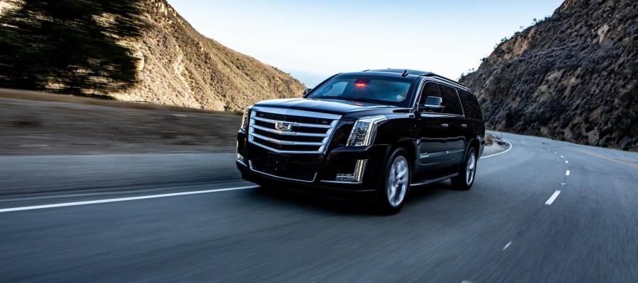 Cadillac Escalade Addarmor