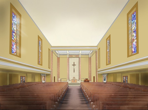 20 Church Building Interior Designs Pictures And Ideas On Carver Museum