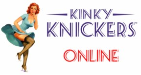 Mary Portas Knky Knickers