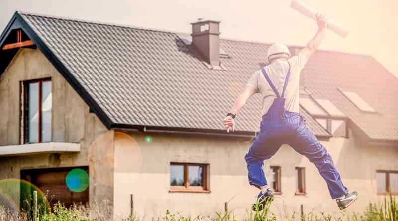 Autorisation de travaux et permis de construire