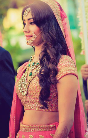 Open Hairstyles For Dear Bride! Plan Your Wedding