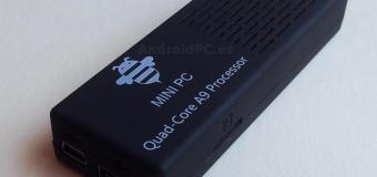 Mini PC de bolsillo – Análisis