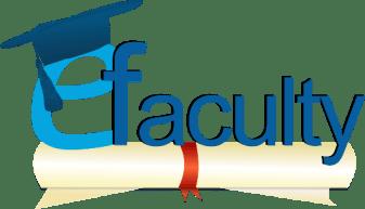 logo efaculty1
