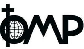 Logo OMP - Obras Misionales Pontificias