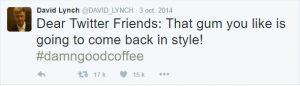 lynch-tweet-announcement