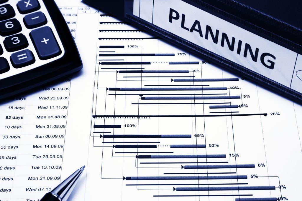 Projektmanagement - Planung