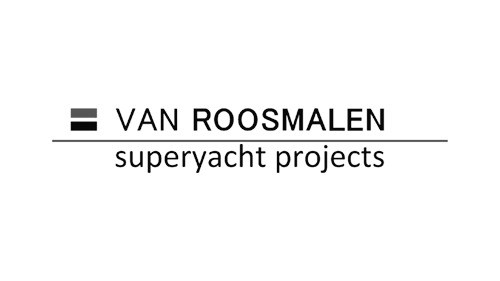 Van Roosmalen Superyacht Projects