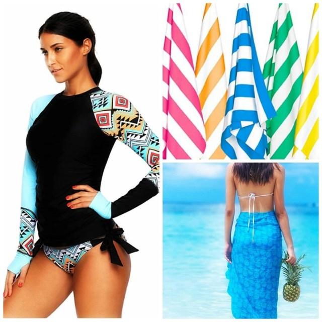 My favortie beachwear