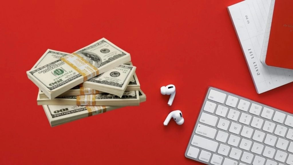 How to manifest money piles of money