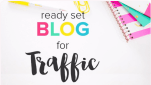 Blog Traffic Course