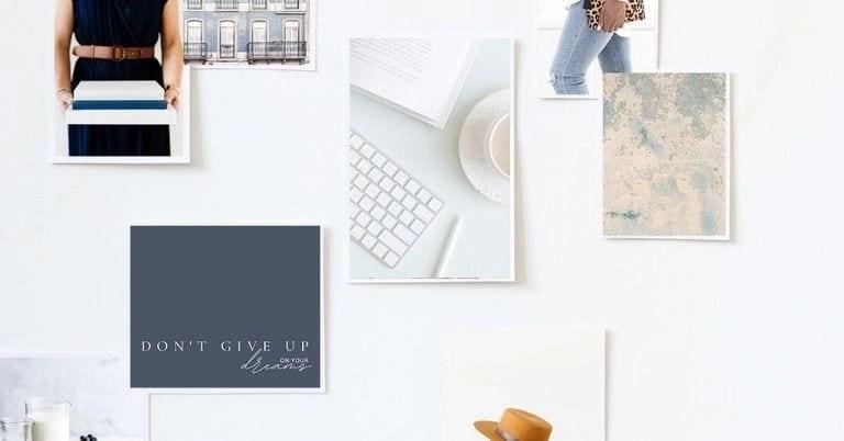 Online Business Ideas For Women - Photographer