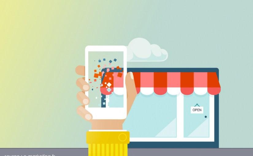 Comment le digital peut-il servir l'expérience client en magasin ?