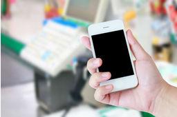 Le mobile abolit les frontières entre web et magasins