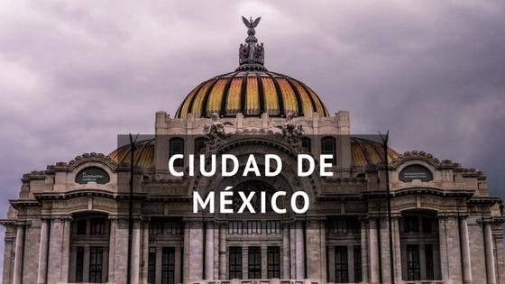 plan b viajero, mexico df