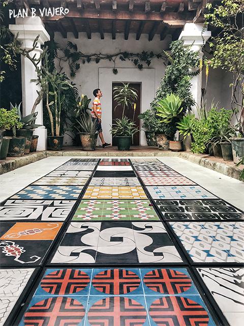 plan b viajero, que visitar en oaxaca de juarez, Instituto de Artes Gráficas de Oaxaca