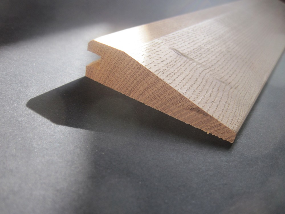 Barre De Jonction Parquet Carrelage Cornière Aluminium