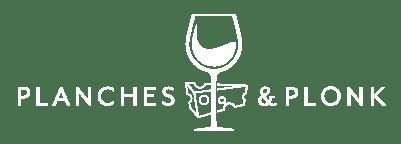 Planches et Plonk logo