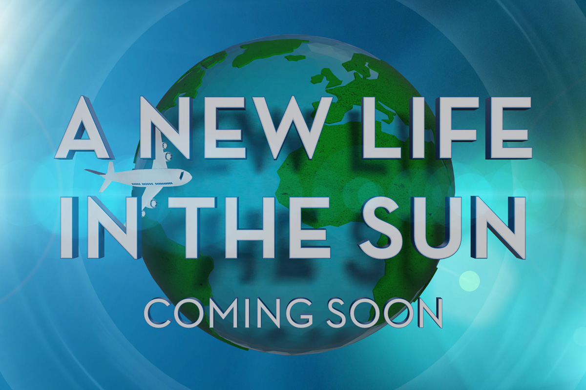 A New Life in the Sun Channel 4