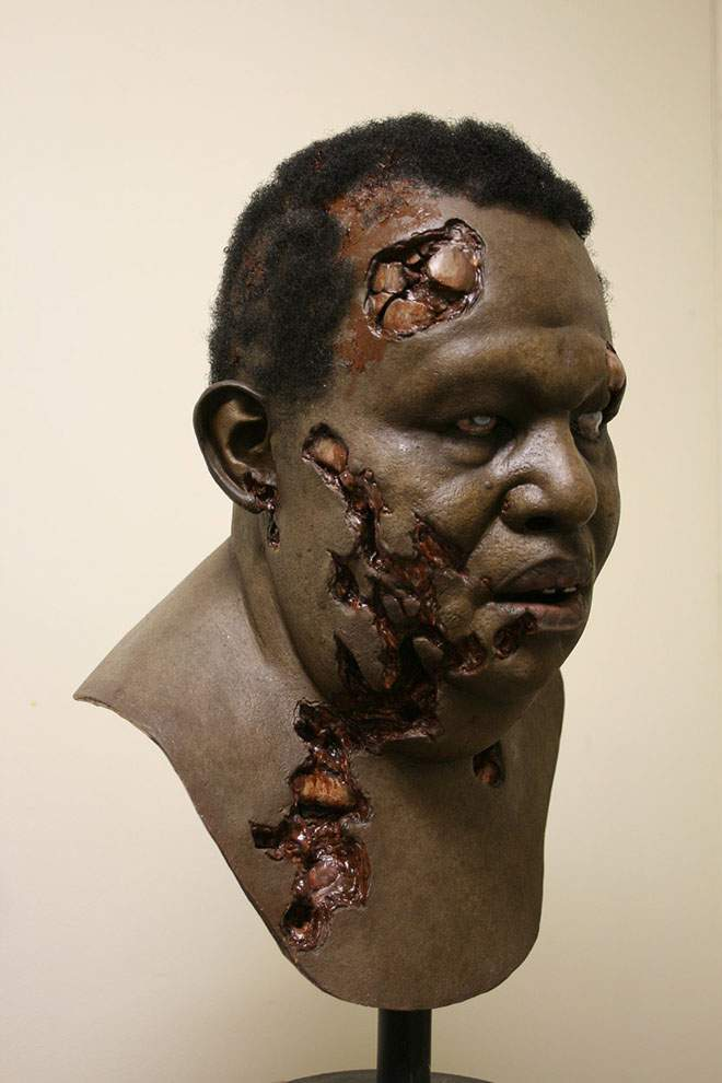 Ebola Zombies  Africa Reports Victims Returning from the