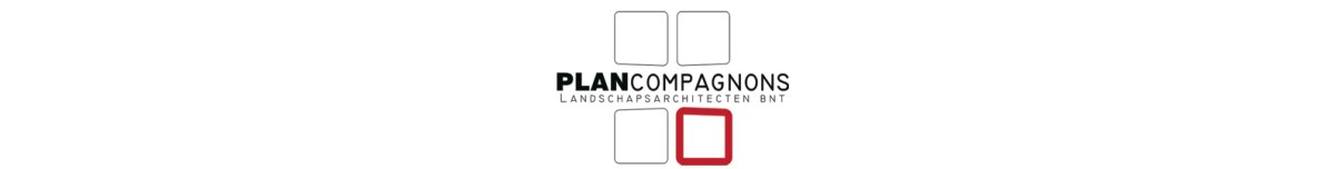 Nieuw logo Plancompagnons