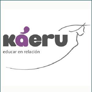 Kaeru educar en relación