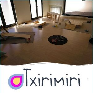 Escuela Txirimiri Eskola