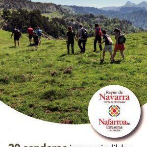 Rutas por Navarra
