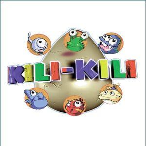 Kili Kili Parque infantil