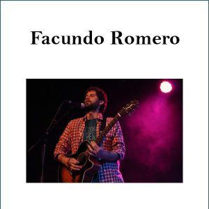 Facundo Romero