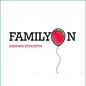 FamilyOn Asesoria Educativa