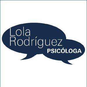 Lola Rodriguez Psicología