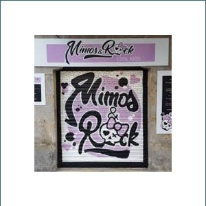 Mimos & Rock