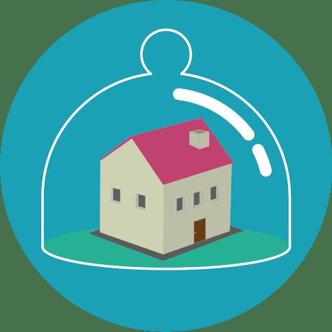 Proteja su vivienda con el seguro de impago de alquiler del Plan de Protección