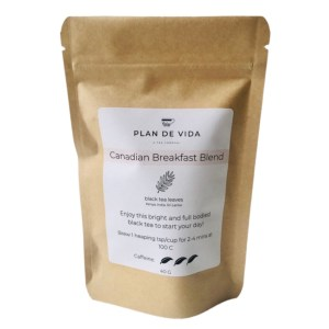 Canadian Breakfast Blend
